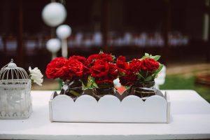 Dekoracije za venčanja