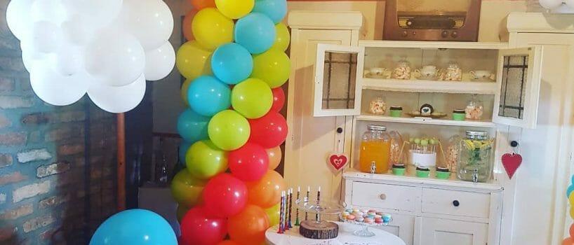 Rođendanski dan